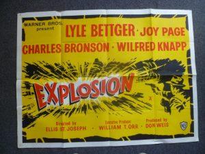 Explosion POS0757