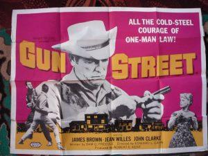Gun Street POS0738