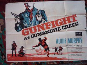 Gunfight at Commanche Creek POS0739