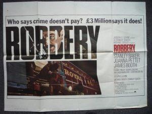 Robbery POS0759