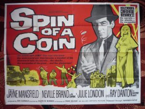 Spin of a Coin POS0767