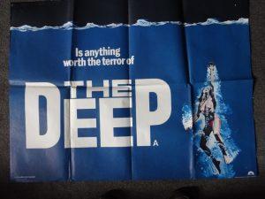 The Deep POS0716