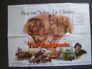 The Emigrants POS0721