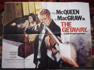 The Getaway POS0736