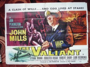 The Valiant POS0778