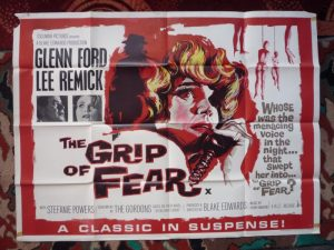 The Grip of Fear POS0737