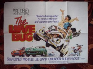 The Love Bug POS0747