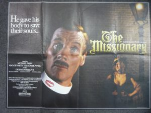 The Missionary POS0786