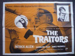 The Traitors POS0774