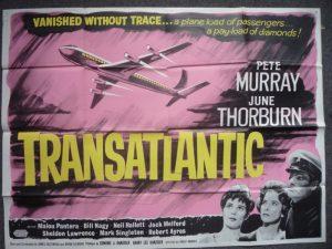 Transatlantic POS0775