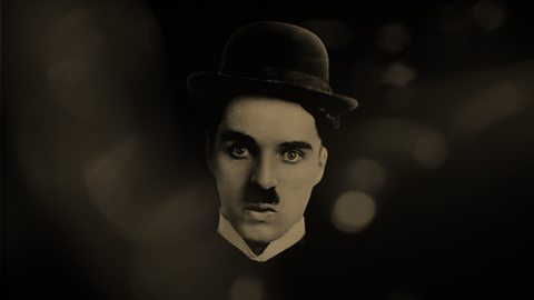 BBC Icons - Charlie Chaplin