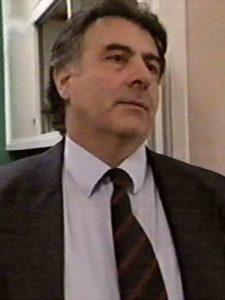 The Bill - Victor Gallucci