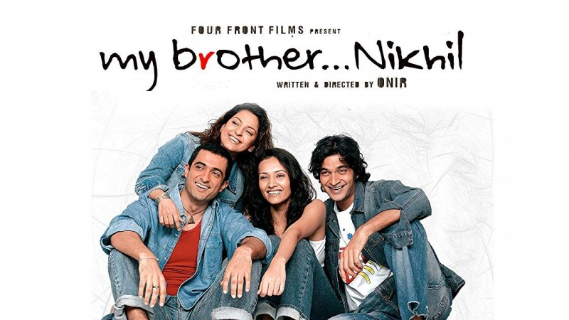 Image result for My Brother Nikhil(2005)