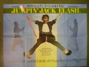 Jumpin' Jack Flash POS0787