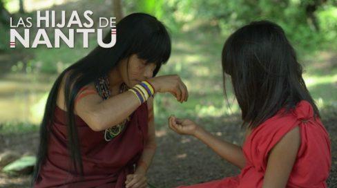 Las Hijas De Nantu