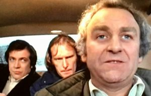 The Sweeney - Norman Eshley
