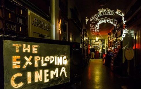 Exploding Cinema