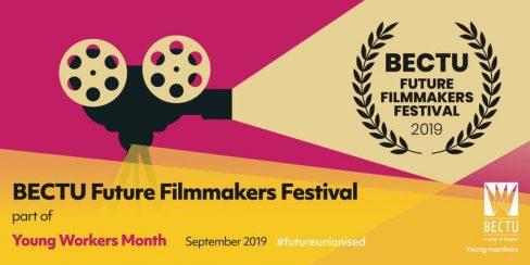 BECTU Future Filmmakers Festival 2019