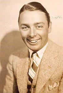 George K Arthur