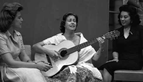Cantar la Misa con Chabuca