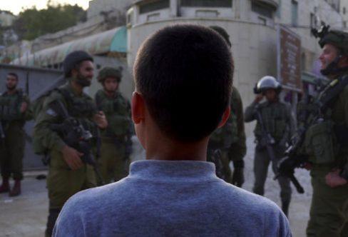 Imprisoning a Generation