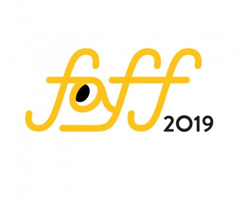 Factual Animation Film Festival 2019 logo