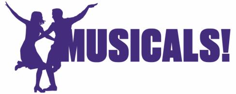 BFI Musicals! logo