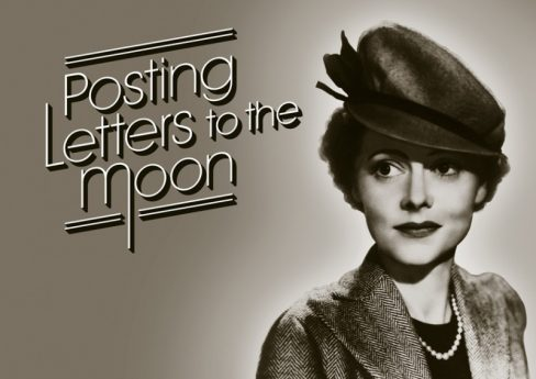 Posting Letters to the Moon - Celia Johnson
