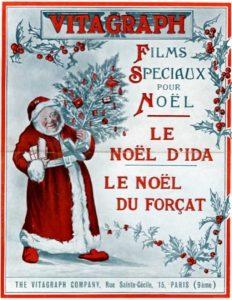Ida's Christmas