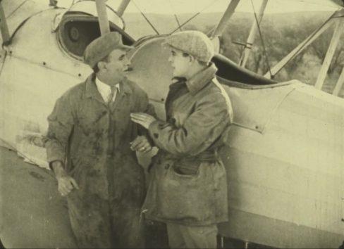 Daring Deeds (1927)