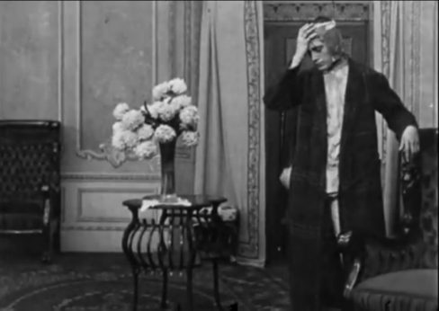 The Day After (1909)