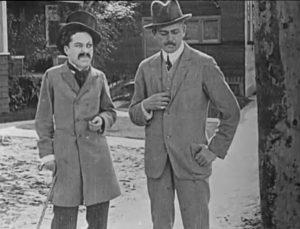 Making A Living (1914)
